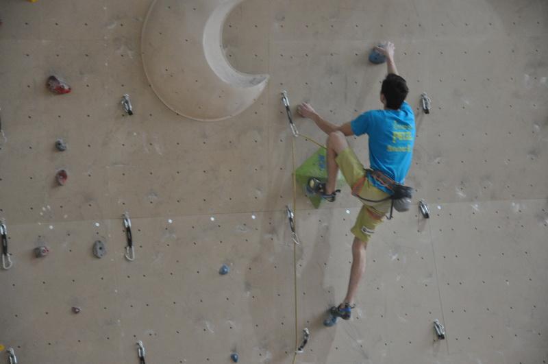 sportno plezanje 2